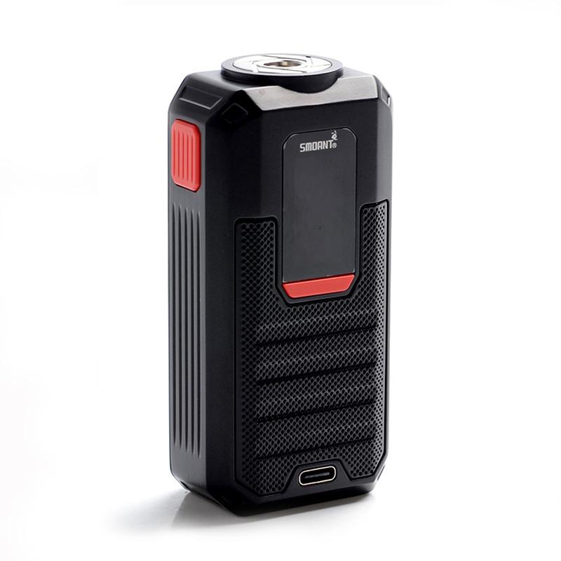 Батарейний мод Smoant Ladon 225W TC Black