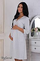 Ночная сорочка для беременных, Alisa. Одежда для беременных, для сна и дома.