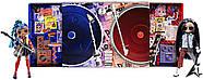 Игровой набор L.O.L. Surprise! серии O.M.G. Ремикс Рокер Бой и Панк Герл ОРИГИНАЛ, фото 5