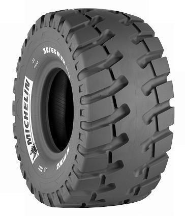 Шина 35/65 R 33 Michelin XTXL