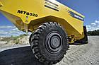Шина 35/65 R 33 Michelin XTXL, фото 2