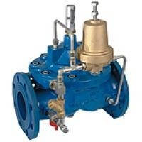 Регулятор давления до себя HM-SP2M