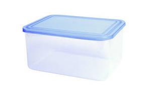 Емкость для продуктов пластиковая 0,8 л 155Х115Х70 мм Curver CR-03871