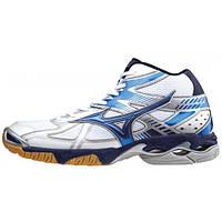 Кроссовки волейбольные Mizuno WAVE BOLT 4 MID (V1GA1565-24)
