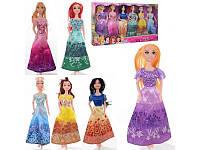 """Игровой набор кукол """"Принцессы"""""""