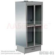 Шкафы вытяжные лабораторные (7 моделей), Украина, фото 8