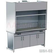 Шкафы вытяжные лабораторные (7 моделей), Украина, фото 3