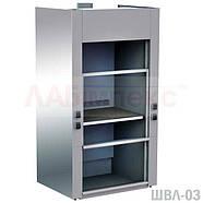 Шкафы вытяжные лабораторные (7 моделей), Украина, фото 4