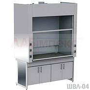 Шкафы вытяжные лабораторные (7 моделей), Украина, фото 5