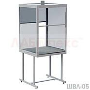 Шкафы вытяжные лабораторные (7 моделей), Украина, фото 6