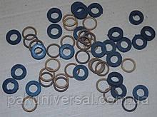 Кольцо под бочата резиновое двигателя 1Д6, 3Д6, Д12, 1Д12, В46-2, В-46-4, В-55.