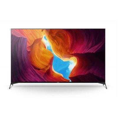Телевізор SONY KD-49XH9505