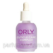 "Orly Масло по уходу за кутикулой ""Cuticle Care Complex"", 18 мл"