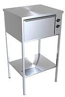 Шкаф жарочный  односекционный ШЖ-0.1 (доготовочный)
