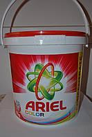 Порошок для стирки Ariel Color 9кг, 120 стирок
