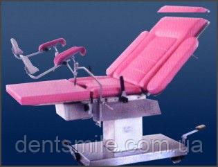 Операционный стол PAX-ST-3004 (для профилактических осмотров и гинекологических операций)