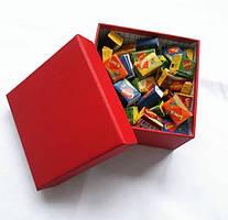 Жвачки Love is в подарочной коробке
