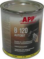 Средство для защиты шасси APP В-120 Autobit 2,5 кг
