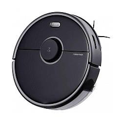 Робот-пылесос RoboRock S5 MAX Sweep One Vacuum Cleaner Black (S5E52-00)