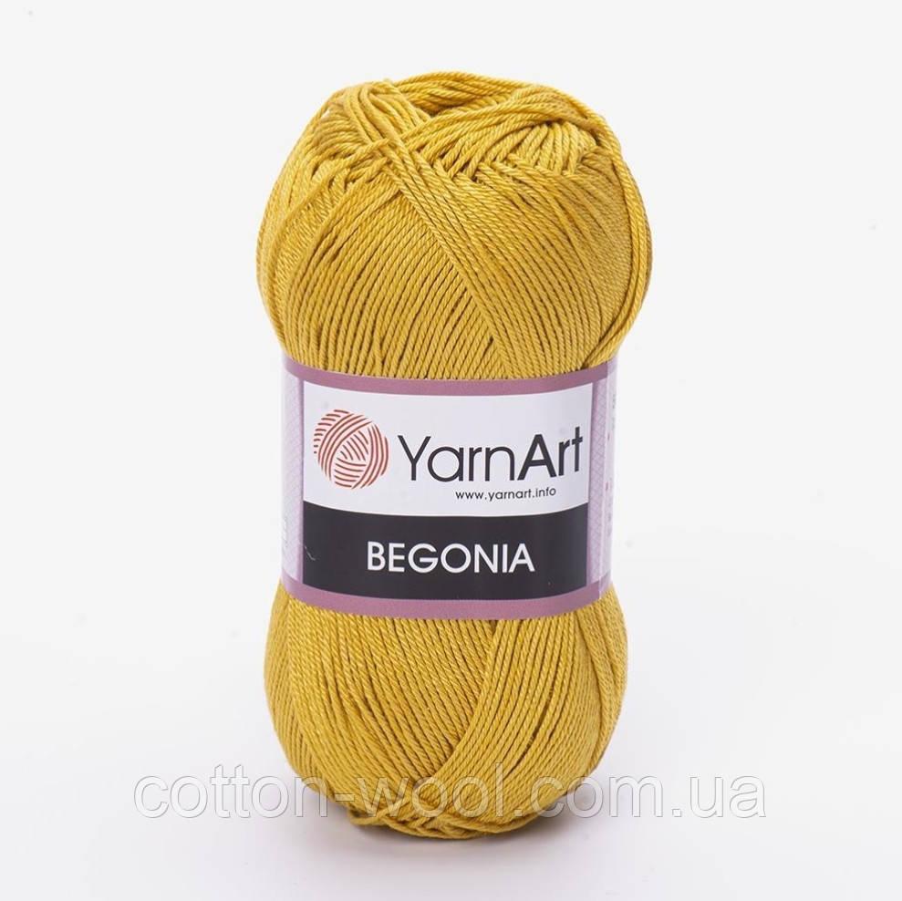 Yarnart Begonia (Ярнарт Бегония) 4940