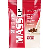 Гейнер MASS UP ActivLab (3500 грамм) Шоколад