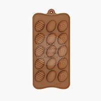 Силіконова форма для шоколаду - Набір для новонароджених