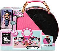Салон красоты с эксклюзивной куклой лол L. O. L. Surprise Hair Salon