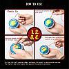 Кистьовий Тренажер Powerball, фото 9