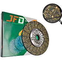 Диск сцепления Т--150.21.024-2 (без асбеста) (JFD)