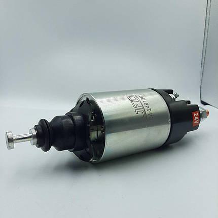 04-2481301 Реле втягуюче 24В для стартерів 8,1 кВт (TM JFD), фото 2