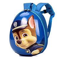 Дитячий рюкзак для малюків для садочка Щенячий патруль 24*28 см різні кольори