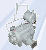 Насос вакуумный НВ-240