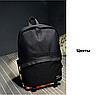 Мужской молодежный рюкзак с принтом, фото 7