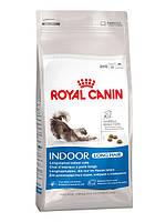 Royal Canin INDOOR LONG HAIR 35 для длинношерстных кошек постоянно живущих в помещении 10 кг.