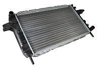 Радиатор охлаждения Ford Sierra (1.6-2.0) 1986-1995 (600*360*34mm) МКПП для автомобилей c/без кондиционера