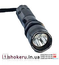Законность использования электрошокеров в Украине
