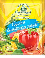 Смесь болгарских перцев