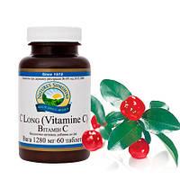 Vitamin C (C Long) Натуральный Витамин C