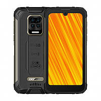 Защищенный противоударный неубиваемый смартфон Doogee S59 Pro - IP68, Helio P22, 4/128 Gb, 10 000 mAh