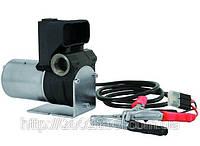Насос для перекачки дизельного топлива ECOKIT STANDARD, 12В, 40 л/мин