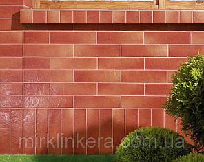 Клінкерна плитка Paradyz Taurus Rosa, фото 2