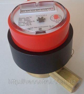 Механический счетчик учета топлива LS 04 (ЛС 04), фото 1