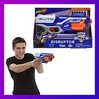 Бластер NERF 7020 іграшковий бластер для хлопчика з м'якими кулями.