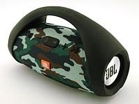Портативная Bluetooth колонка JBL Boombox, камуфляжная
