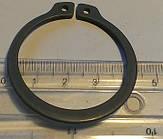 Кольцо стопорное внутреннее А40