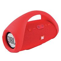 Портативная Bluetooth колонка JBL Boombox, красная