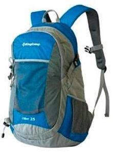Спортивный рюкзак 25 л. KingCamp OLIVE KB3307 (94157) синий