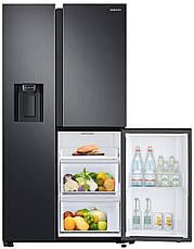Холодильник Side by Side Samsung RS68N8671B1, фото 2