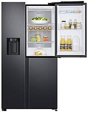 Холодильник Side by Side Samsung RS68N8671B1, фото 3