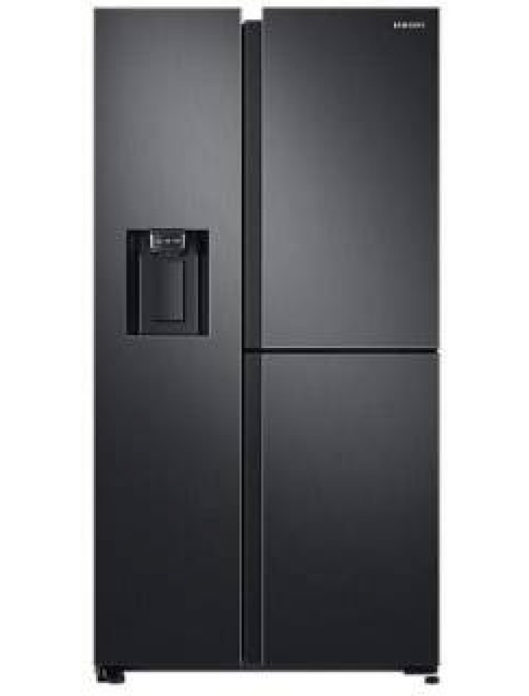 Холодильник Side by Side Samsung RS68N8671B1